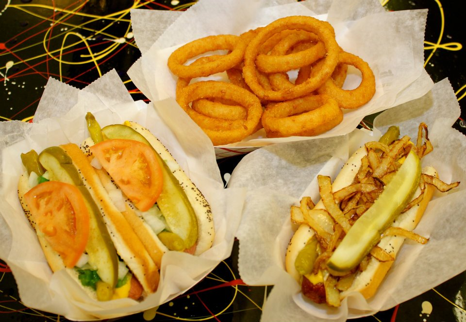 catering best hot dogs in atlanta mike 39 s hot dogs. Black Bedroom Furniture Sets. Home Design Ideas